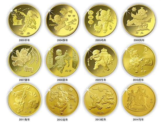 纪念币收藏价格遭腰斩 现在还能收藏纪念币吗