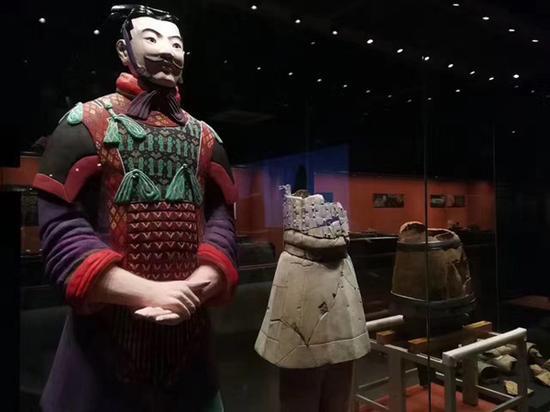 全国博物馆十大陈列展览精品初评 浙江占两席