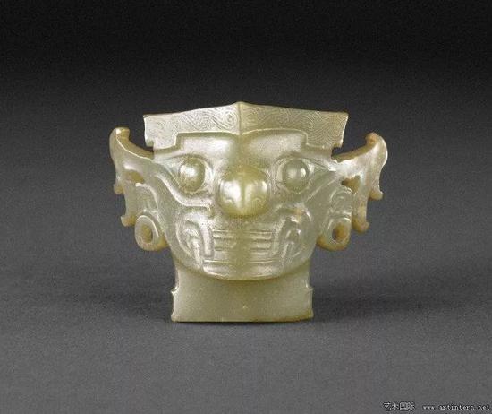 大英博物馆里的中国文物