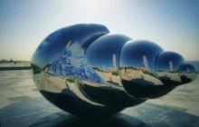 國內首個海洋文化主題雕塑公園長啥樣?
