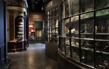 英国筹建首个24小时开放博物馆