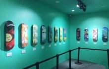 """425件艺术作品在沪""""全景式""""呈现都市潮流文化"""