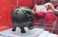 """上海博物馆有只几千岁的""""青铜猪""""!"""