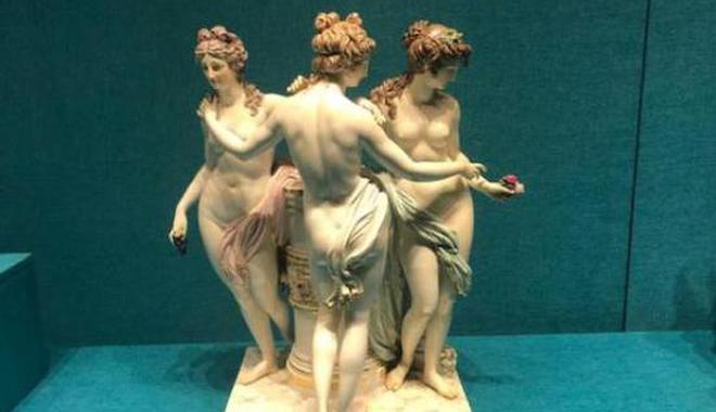 欧洲第一名瓷是如何炼成的