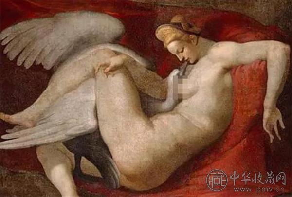 《Leda and the Swan》.jpg