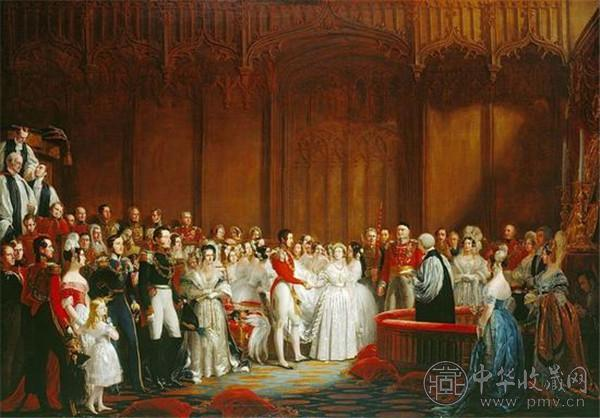 世界上最富有的女王 这些王冠都是艺术品 (6).jpg