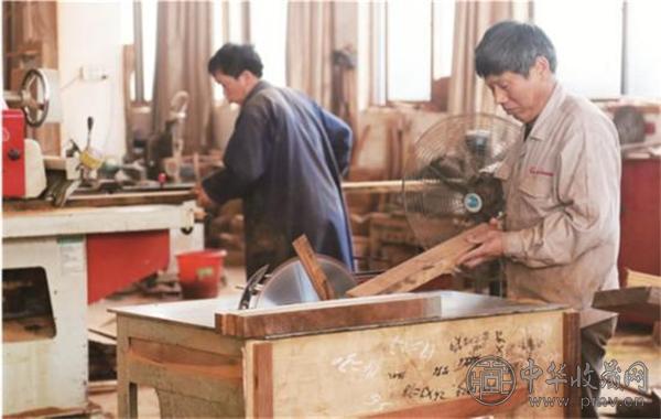 红木价格上涨,定制家具受追捧