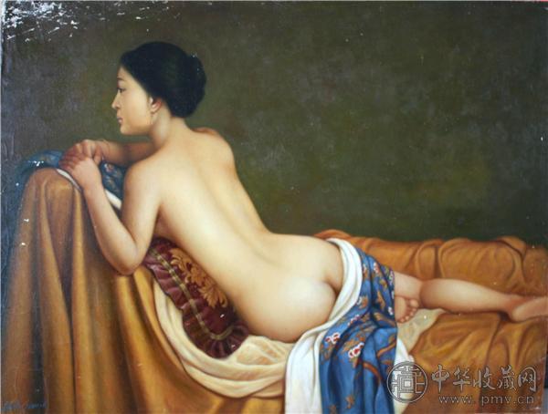靳尚谊 女人体 98x76cm.JPG