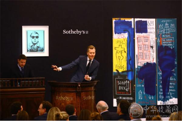 苏富比2017年6月28日在伦敦举行的当代艺术晚拍专场.png