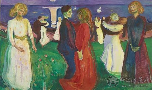 《生命之舞》(1925).jpg