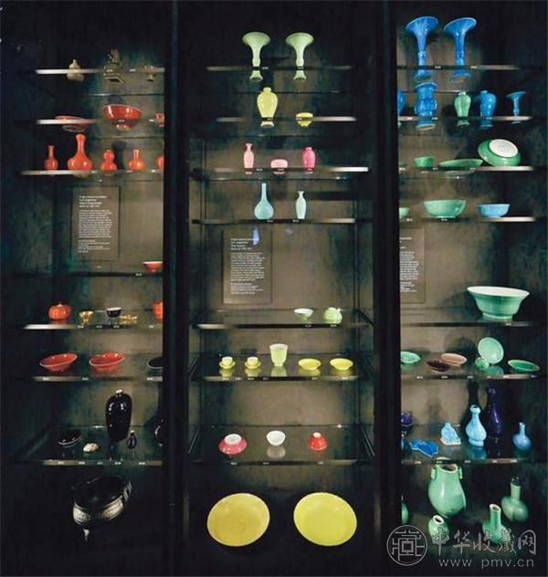 九十五号展厅轮流展出斐西瓦乐-大威德收藏的一千七百余件高品质中国陶瓷.jpg