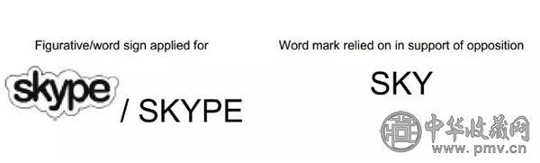 """微软""""SKYPE""""和英国天空广播公司""""SKY"""".jpg"""