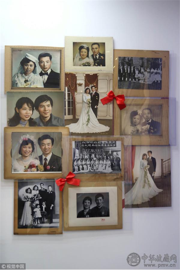 图:民国时期和新中国时期的结婚照.png