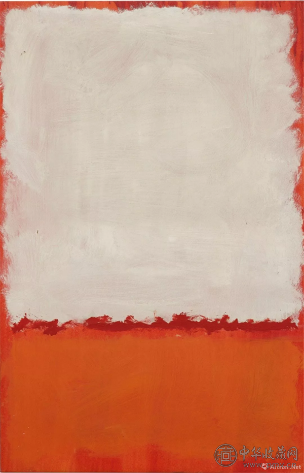 马克·罗斯科(Mark Rothko)《无题》.png