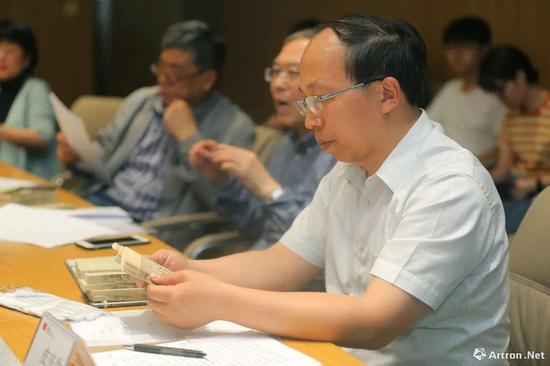 中国人民大学历史学院皮庆生教授