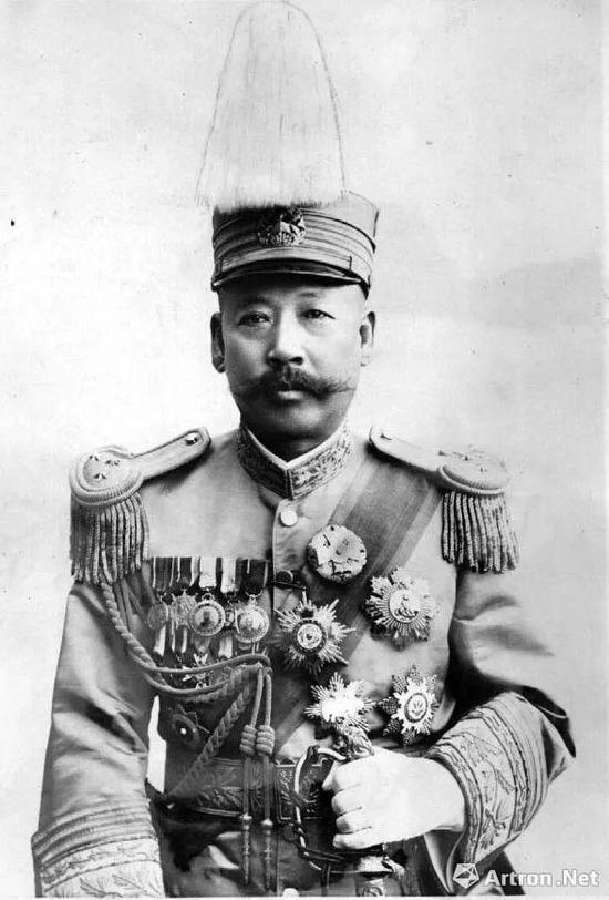 曹锟 (1862-1938)