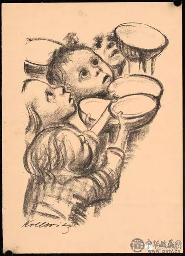 (鲁迅收藏的德国版画巨匠珂勒惠支作品).jpg