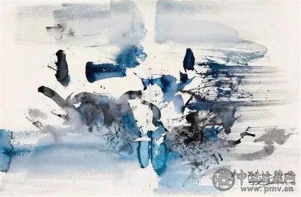赵无极《构图》,1957.jpg