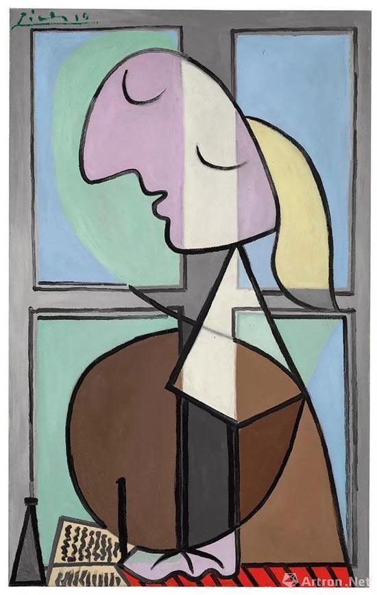 ? Succession Picasso/DACS 2018