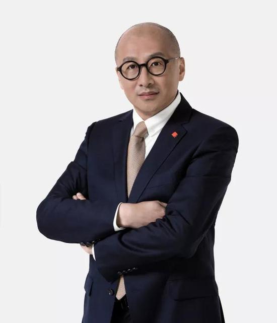 古典家具及工艺品部总经理 乔皓