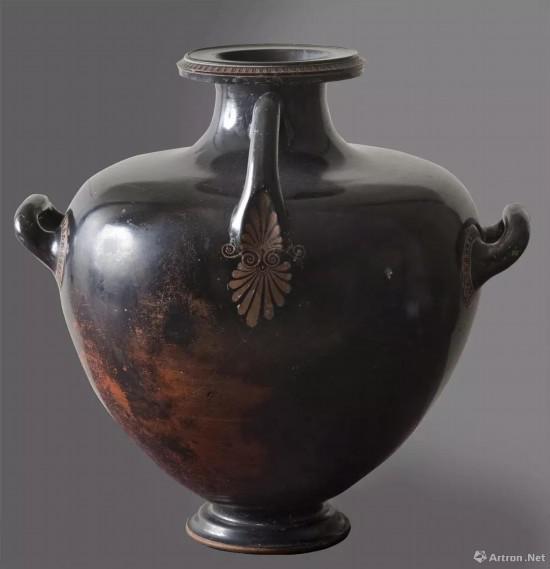 公元前五世纪中期