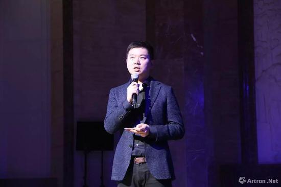 凯迪拉克品牌总监刘震