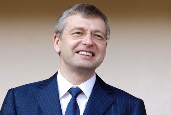 德米特里·雷波诺列夫