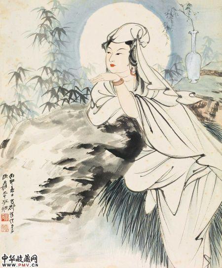 拾得珍宝:张大千长女心瑞藏品展6月12日揭幕
